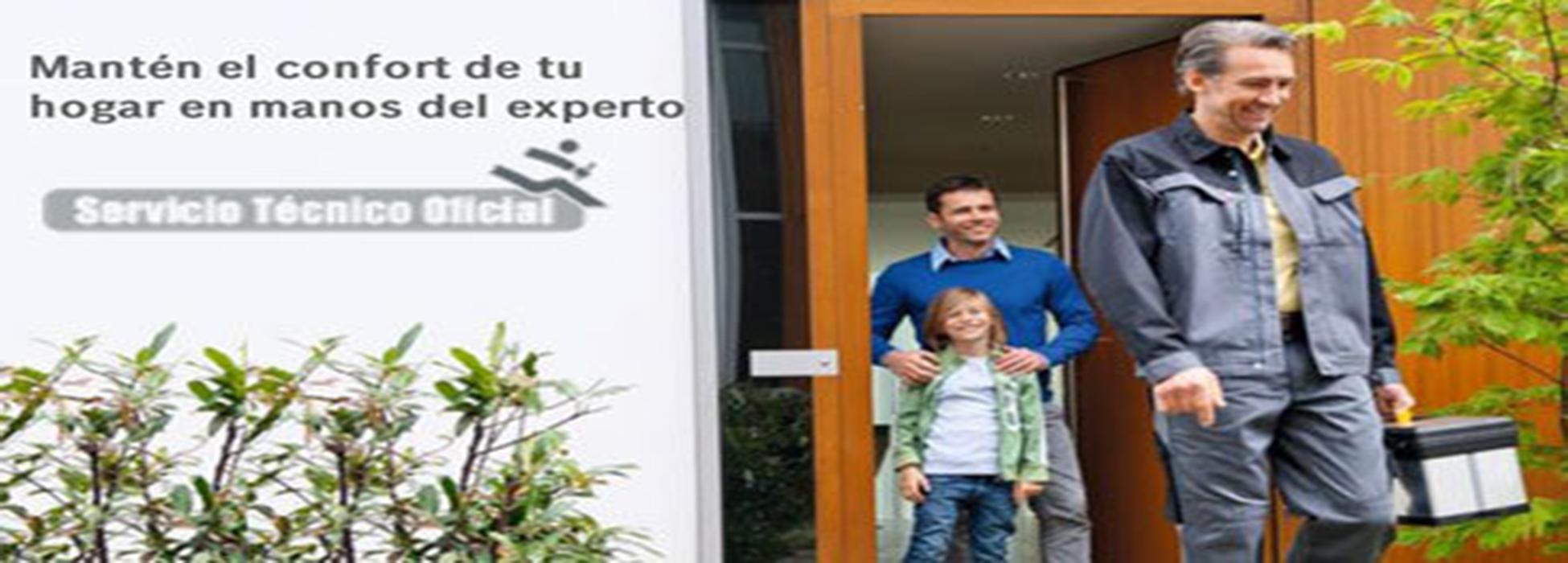 Servicio tecnico junkers converted midea for Servicio tecnico oficial junkers